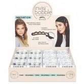 Invisibobble Waver Hair Clip Display 24pc