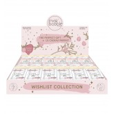 Invisibobble Wishlist Starter Display 12pc