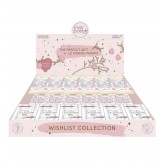 Invisibobble Wishlist Starter Display 18pc