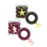 Invisibobble The Wonderfuls Original 3pk