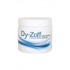 Dy-zoff Stain Remover Pads 80pk