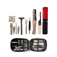 Scalpmaster Mens Grooming Kit 11pc