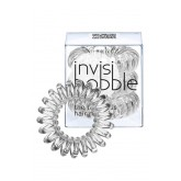 Invisibobble Original 3pk Hair Rings - Clear