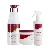 Mon Platin Total Repair Deal 3 - Dry/Coloured