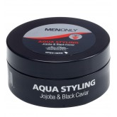 Mon Platin MenOnly Aqua Styling Hair Wax 2.9oz
