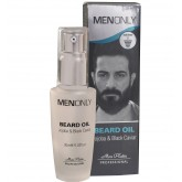 Mon Platin MenOnly Beard Oil 1oz