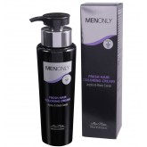Mon Platin MenOnly Fresh Hair Coloring Cream 8.5oz