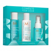 Moroccanoil Complete Your Color Consumer Kit