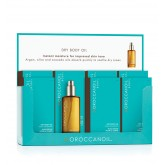 Moroccanoil Body Dry Body Oil Display Pack