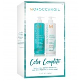 Moroccanoil Color Continue Shamp Cond Duo 16.9oz