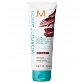 Moroccanoil Color Depositing Mask Bordeaux 6.8oz