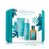 Moroccanoil Everlasting Style 3pk