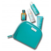 Moroccanoil Getaway Glam Hydration Travel 4pk