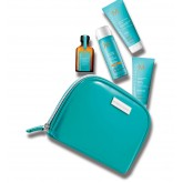 Moroccanoil Getaway Glam Style Travel 4pk