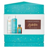 Moroccanoil Hydration From All Angles 3pk