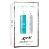 Moroccanoil Hydrate Shamp Cond Duo 16.9oz