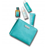 Moroccanoil Hydration Takes Flight 4pk