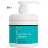 Moroccanoil Intense Hydrating Mask 16.9oz 5+1