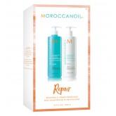 Moroccanoil Moisture Repair Shamp Cond Duo 16.9oz