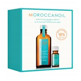 Moroccanoil Foundation Oil Treatment  Kit - Light