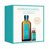 Moroccanoil Foundation Oil Treatment  Kit - Original