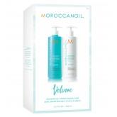 Moroccanoil Volume Shamp Cond Duo 16.9oz