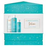 Moroccanoil Volume From All Angles 3pk