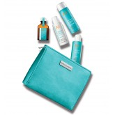 Moroccanoil Volume Takes Flight 4pk