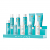 Moroccanoil Travel Salon Intro Display 20pk