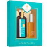 Moroccanoil 10th Anniversary Set - Treatment Light + Dry Body Oil