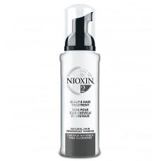 Nioxin System 2 Scalp Treatment 3.4oz