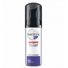 Nioxin System 6 Scalp Treatment 3.4oz