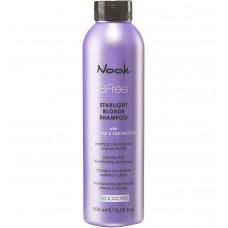 Nook BFree Starlight Blonde Shampoo