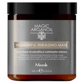 Nook Magic Arganoil Wonderful Rebuilding Mask 8.4oz