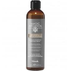 Nook Magic Arganoil Wonderful Rescue Shampoo 8.5oz
