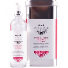 Nook Difference Hair Care Energizing Super Active Intense Lotion 3.4oz