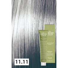 Nook The Origin Color 11.11 Blonde Platinum Light Intense Ash 3oz