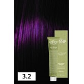 The Origin Color 3.2 Dark Chestnut Violet 3oz