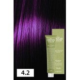 Nook The Origin Color 4.2 Chestnut Violet 3oz