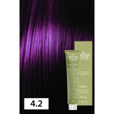 Nook The Origin Color 4.2 Chestnut Violet 3oz