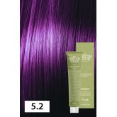 Nook The Origin Color 5.2 Light Brown Violet 3oz