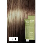 Nook The Origin Color 5.3 Light Brown Golden 3oz