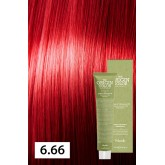 Nook The Origin Color 6.66 Dark Blonde Intense Red 3oz