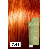 The Origin Color 7.44 Blonde Intense Copper 3oz
