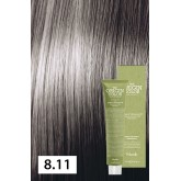 Nook The Origin Color 8.11 Light Blonde Intense Ash 3oz