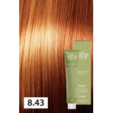 The Origin Color 8.43 Light Blonde Copper Golden 3oz