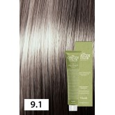 Nook The Origin Color 9.1 Very Light Blonde Ash 3oz