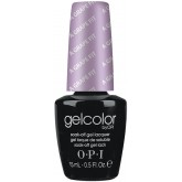 OPI Gelcolor - A Grape Fit 0.5oz