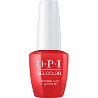 OPI Gelcolor A Good Man-darin Is Hard To Find 0.5oz