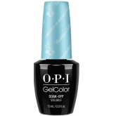 OPI Gelcolor Tiffany's I Believe In Manicures 0.5oz